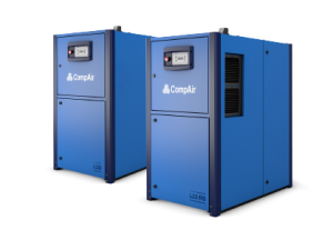 ACB North - 23-29kW Screw Air Compressor