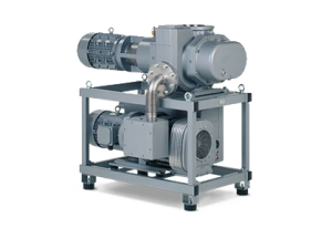 ACB North - R Series Rotary Lobe Blowers