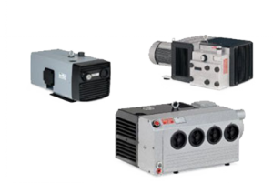 ACB North - V Series Rotary Vane Pumps and Compressors