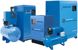 ACB North - Hydrovane Air Compressor