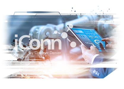 Compressed Air Monitoring with iConn