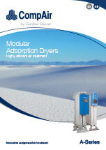 Modular-Adsorption-Dryers