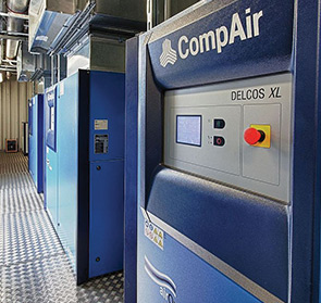 Industrial Compressors for Sale from Leading Brands