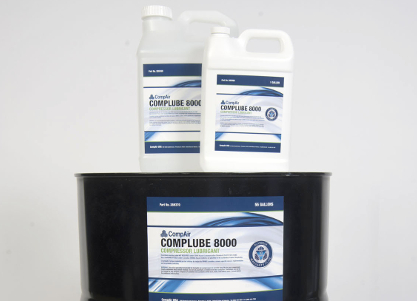 Air Compressor Oil – How to Choose
