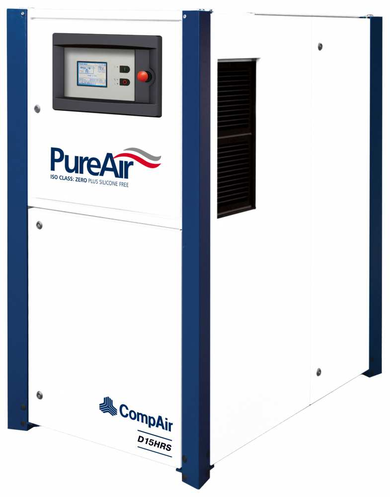 Pharmaceutical company achieves Class1 air quality with new installation.