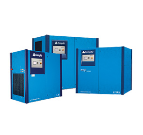 Reconditioned Air Compressors and Second Hand Stock
