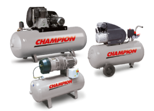 Piston Compressors from ACB North