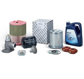 Air Compressor Parts – OEM Guaranteed